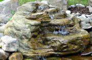 Spirit Falls Pool Waterfalls Patio Pond Kits