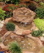 Myuna Cascades-Spectacular Pond & Waterfall Rock Kits