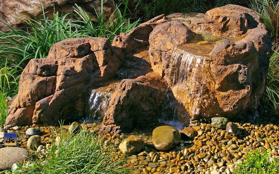 Featured Waterfalls