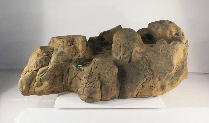 large artificial rock pondless waterfalls plw003 - Fake Rock